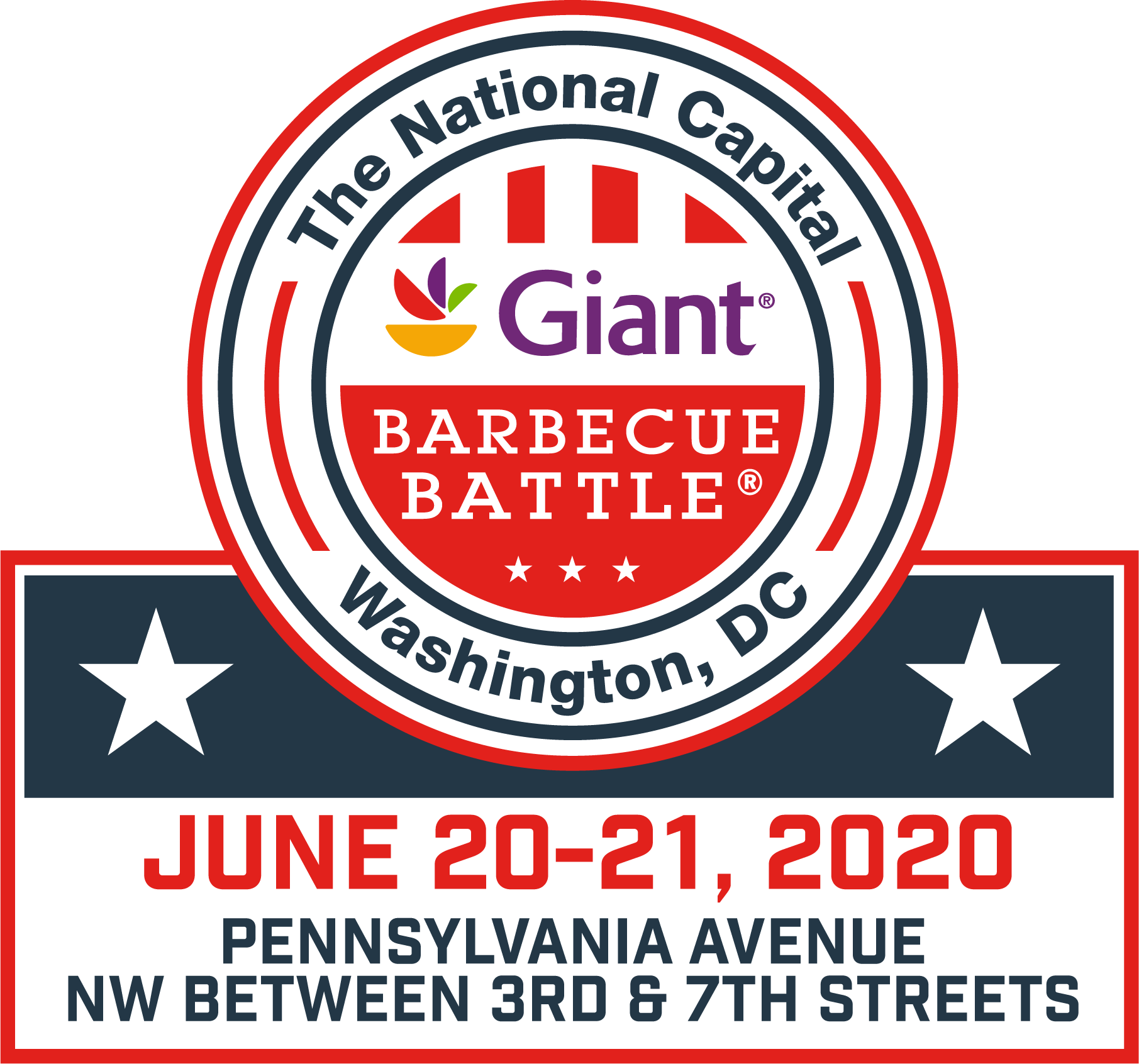Giant National Capital Barbecue Battle